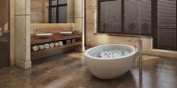 Conseils d coration salle de bains d cor de maison for Bain moussant fait maison