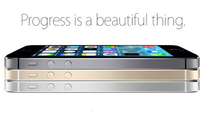 Apple Announced new iPhone 5s_NewVijay