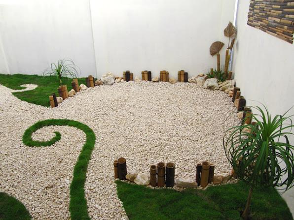 foto3 servicios de jardineria playa del carmen - diseño de jardines pequenos