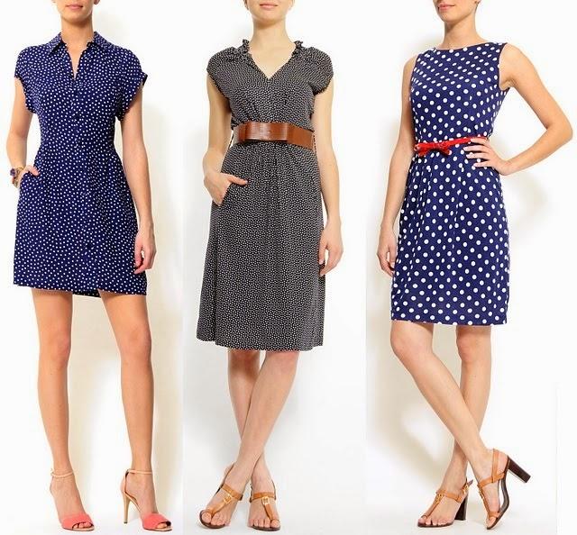 4 claves para elegir vestido