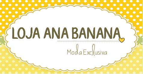 Loja Ana Banana