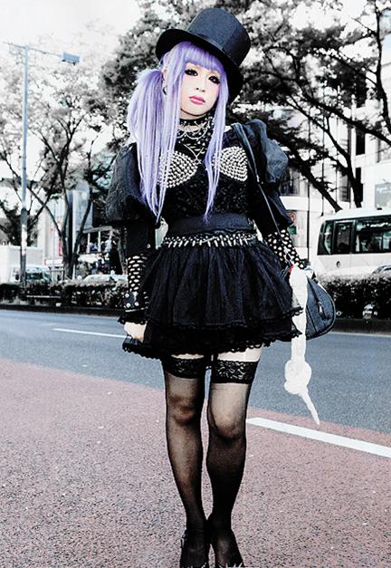 Devilinspired Punk Clothing November 2012