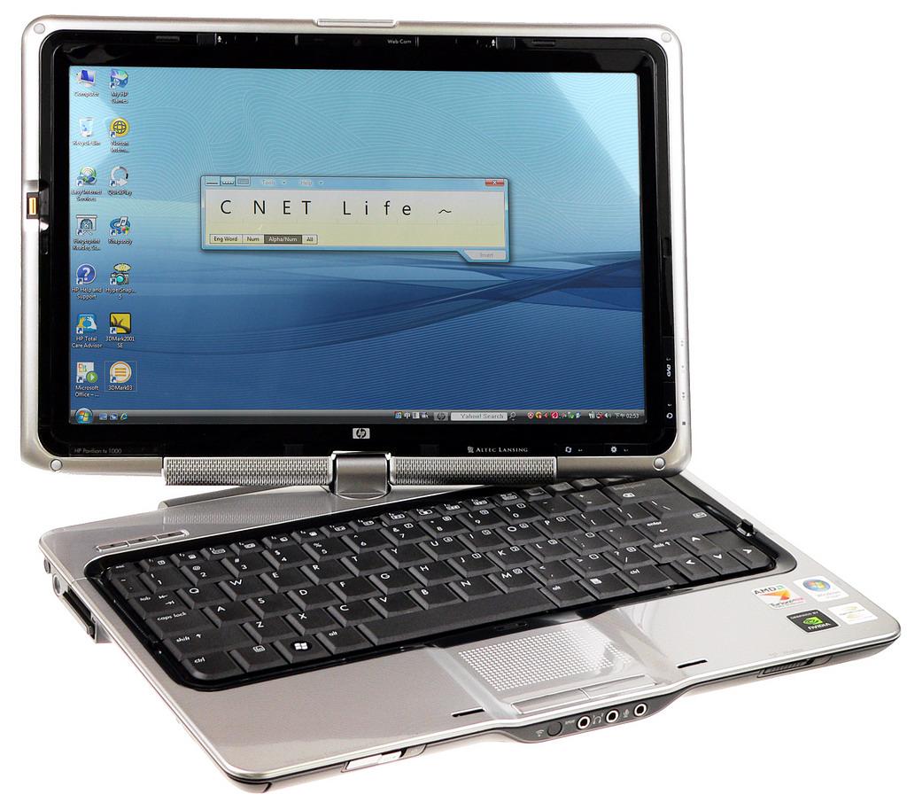 ... namun harus diingat bahawa harganya juga agak mahal dari laptop biasa