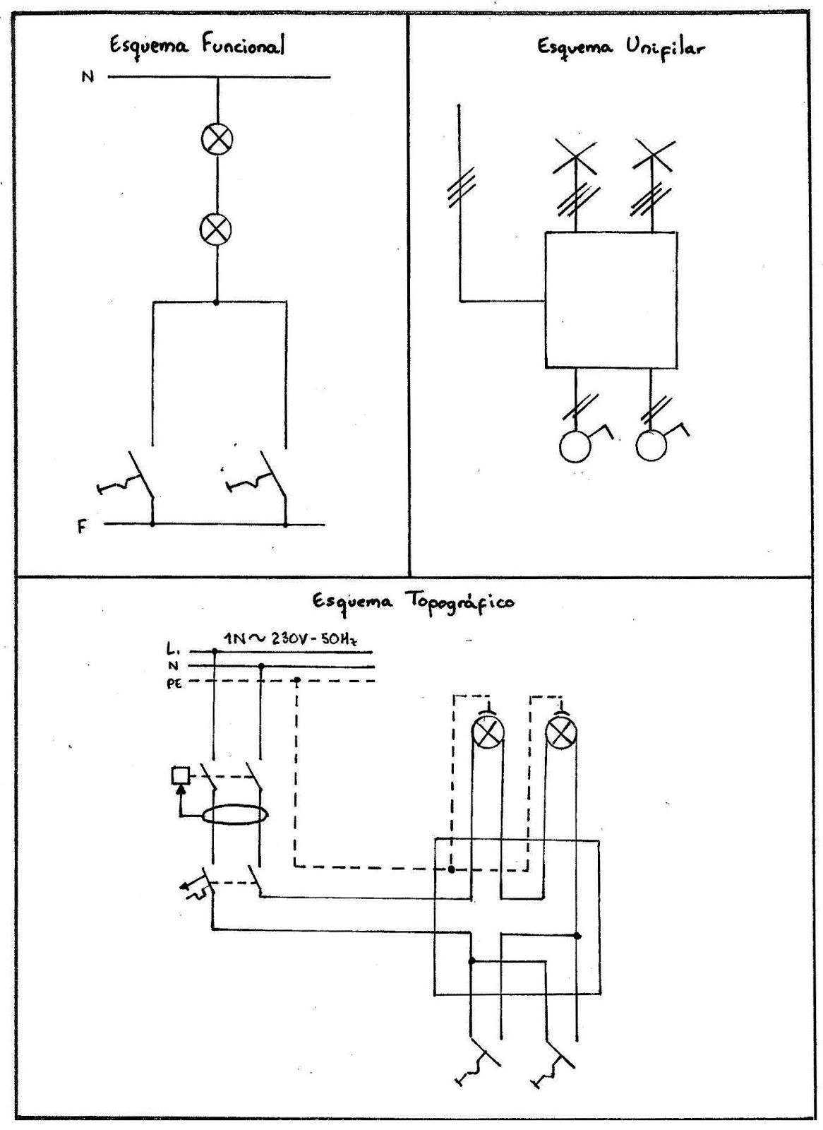 Circuito Seri E Paralelo : Práctica dos lámparas serie dos int paralelo