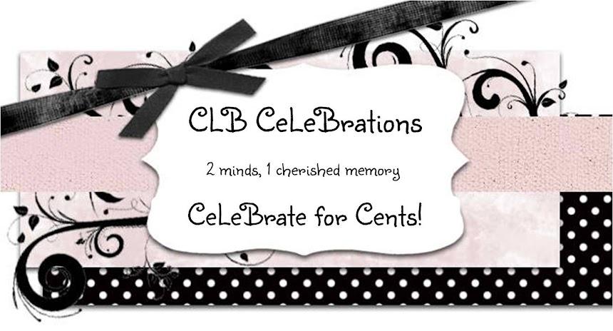 CLB CeLeBrations!
