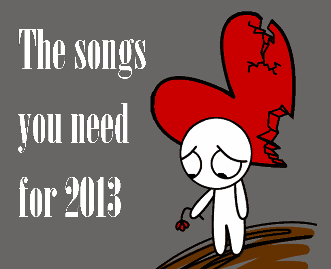 Angry break up songs for guys