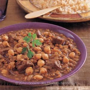 Basaleya With Lentil Recipe