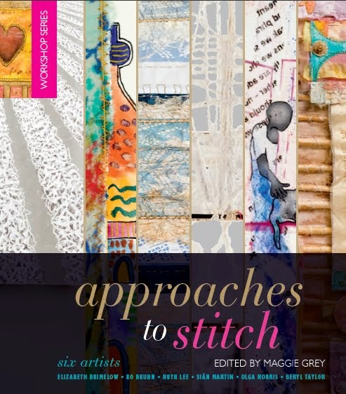 'Approaches to Stitch'
