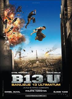 Ver online:Distrito 13 Ultimatum (B13-U ) 2009