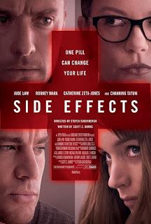 Side Effects [2013] [NTSC/DVDR] Ingles, Subtitulos Español Latino