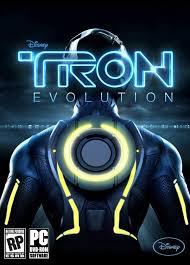 Tron Evolution pc