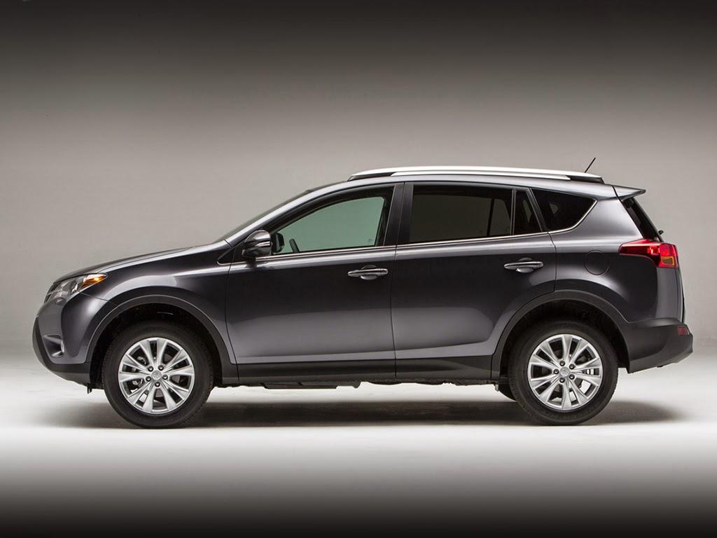 2013 Toyota RAV4 Owners Manual Pdf | Free Download Owner's Manual Pdf