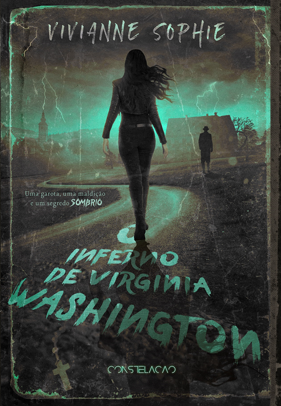 O INFERNO DE VIRGÍNIA WASHINGTON [VIVIANNE SOPHIE]