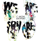 C-Mon & Kypski: We Are Square