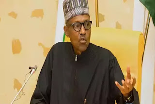APC gives position on Buhari's controversial World Bank request