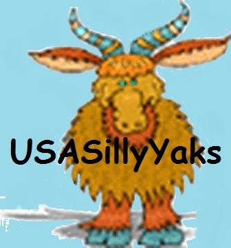 USASillyYaks