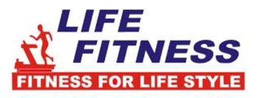 Life Fitness Gymnasium - Athurugiriya