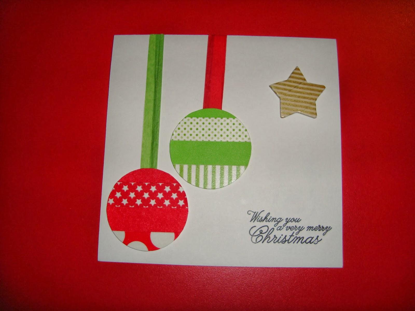 Reto tarjetas navide as - Postales navidenas creativas ...