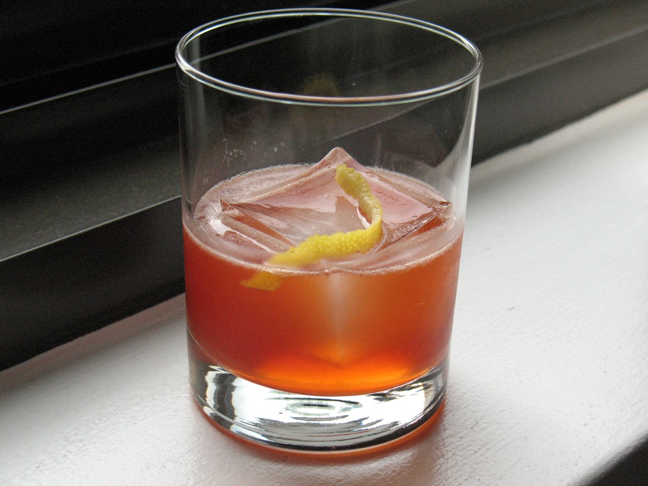 Sea cocktail - how to cook, what to serve 62