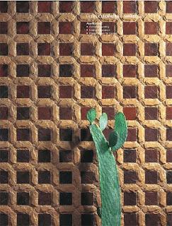 Simbel Wall Tiles