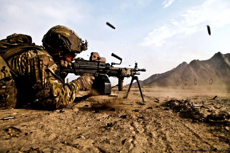 Us Army 75Th Ranger