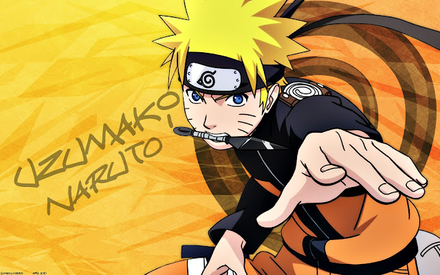 naruto pictures and images