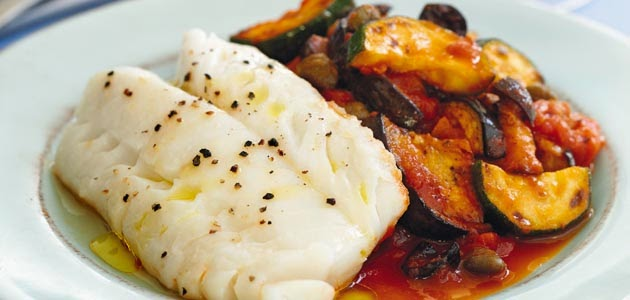 Interesting Nutrition Facts About Fish and Some Recipe Ideas ! Vegetable%2Band%2Bfish%2Bbake_630x300