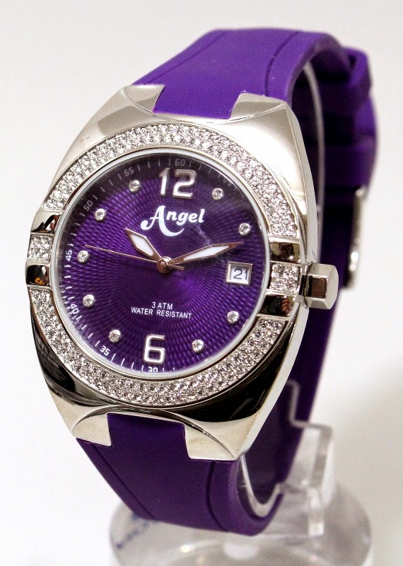 angel 21273-31 prl  female 34mm rubber