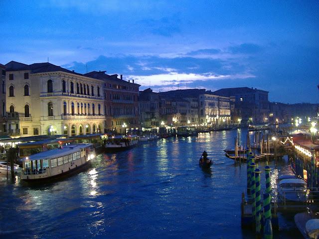 رحلة إلى مدينة القوارب البندقية '' فينيسيا  9.f.+Venice