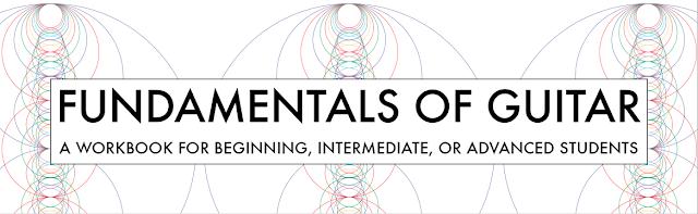 Fundamentals of Guitar — Miles Okazaki