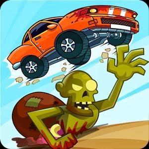 Zombie Road Trip v3.6.1 Trucos(Dinero Infinito, Desboqueado)-mod-modificado-hack-crack