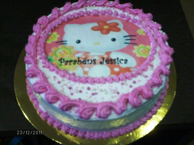 Atelier Cake Design Nancy : Atelier Cake Design: Parabens Jessica