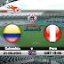مشاهدة مباراة كولومبيا وبيرو بث مباشر كوبا أمريكا Colombia vs Peru
