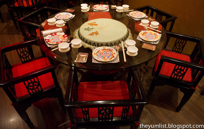 New Year Table Setting With Foods Photograph Chinese New Y & Chinese New Year Table Setting - Castrophotos
