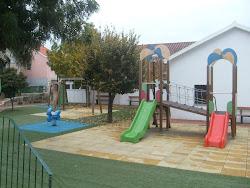 Parque Infantil do Vimieiro