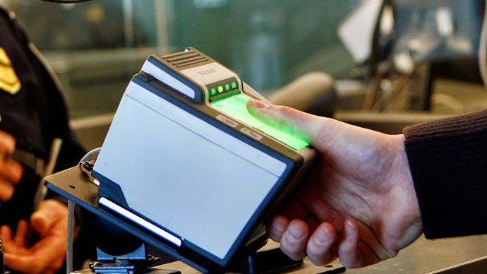 California cops sign contract to begin using massive biometric database