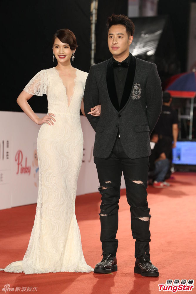 With you Rainie yang naked body think
