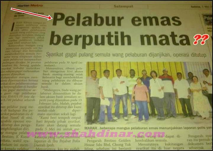 Emas Lugi Lagi Woorr Info Mengenai Emas Malaysia Hari Ini