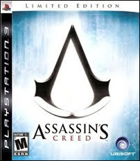 Assassin´s Creed: Limited Edition – PS3 606_1_large