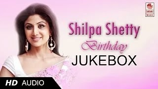 Shilpa Shetty Hit Songs