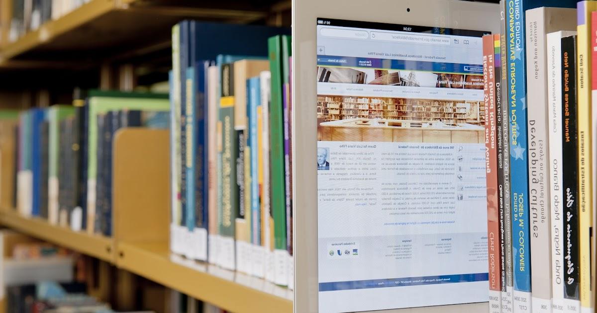 Biblioteca Digital para todos