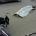 Pedreiro e morto a tiros na AL-110, Em Arapiraca