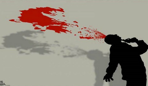 Σοκάρει ανάρτηση στο διαδίκτυο ! Λίστα με αυτοκτονίες και απόπειρες τις τελευταίες 30 μέρες