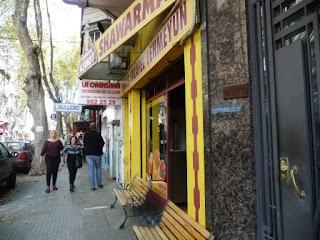 Shawarma Ashot