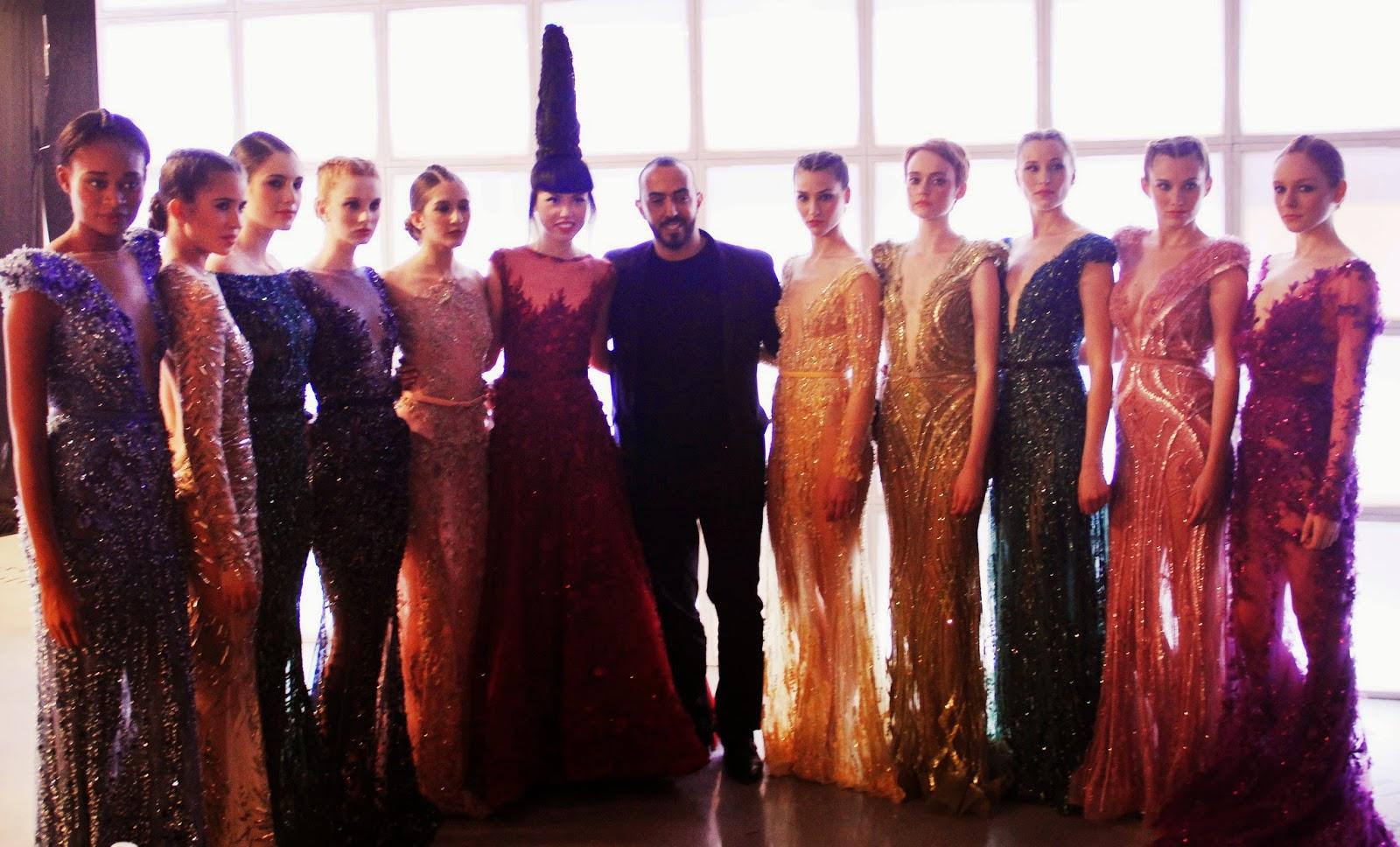 Fashion Trade Shows Nyc