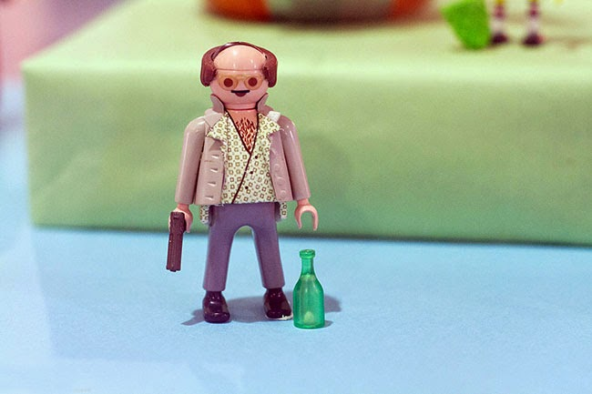 Playmobil Torrente