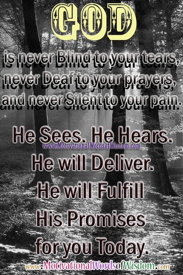 gallery for inspirational quotes about gods plan