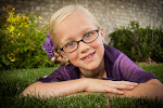 Adelyn 9 years old