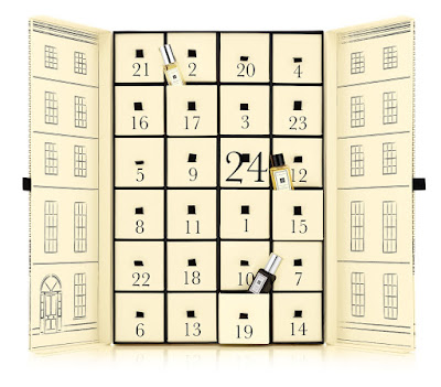 Jo Malone Beauty Advent Calendar 2015