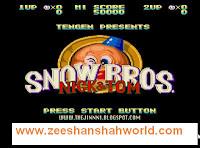 Snowbros